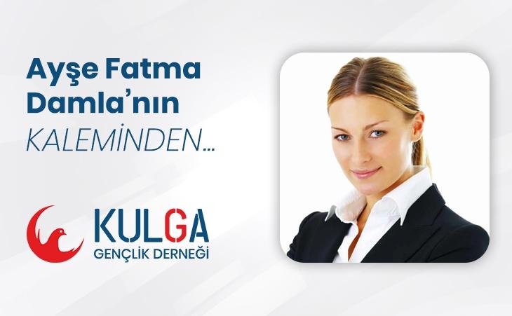 Ayşe Fatma Damla